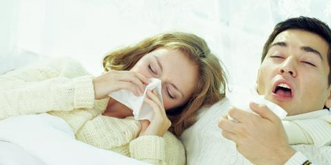 3 Ways You Can Decrease Allergies With Your HVAC System, Thomasville, North Carolina