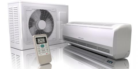 3 Amazing Advantages of a Ductless Heating & Air Conditioning System, Monroeville, Alabama