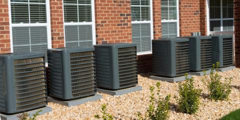 External HVAC Maintenance Tips From Lake Havasu City's Top Heating & Air Contractor, Lake Havasu City, Arizona