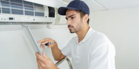 Breaking Down Heating & Air Conditioning System Checks for the New Year, Cabot, Arkansas