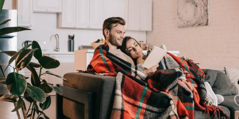 3 Low-Cost Ways to Increase Indoor Humidity in Winter, Middletown, Ohio