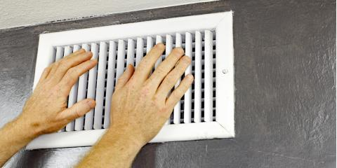When to Clean Your HVAC Ducts According to Bolivar's Heating & Cooling Experts, Southeast Marion, Missouri