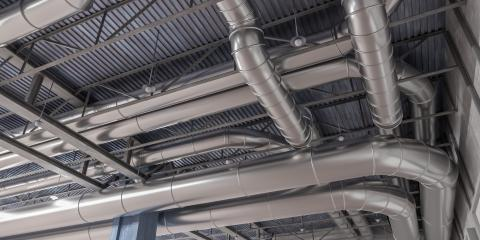 Different Types of HVAC Ductwork, Yorktown Heights, New York