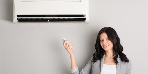 Energy-Saving Air Conditioning Tips for Summer, Frewsburg, New York