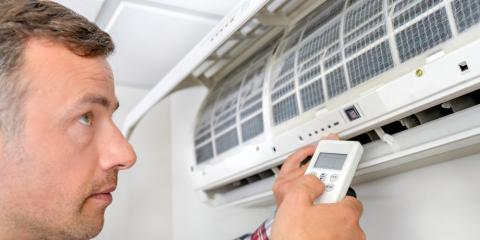 How to Prep Your Heating & Cooling System for Summer, Coweta, Oklahoma