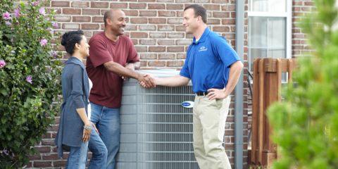 3 Ways Your Heating & Cooling System Can Reduce Allergy Symptoms, Chillicothe, Ohio