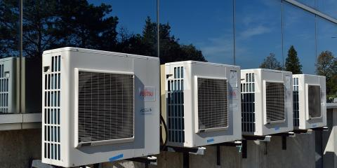3 Tips for Choosing the Right Heating & Cooling Company, Pastures, Virginia