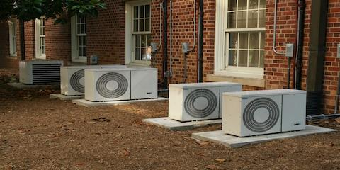 Virginia's Premier Heating Company Explains When to Replace Your HVAC System, Pastures, Virginia
