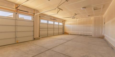 3 Reasons to Heat Your Garage, Anchorage, Alaska
