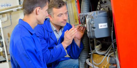 What You Need to Know About Heat Pumps, Liberty, Ohio