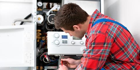 How to Care for Your Furnace This Summer, Fairbanks North Star, Alaska