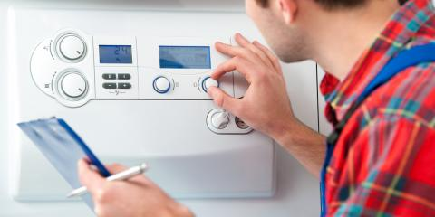 Top 3 Ways to Save on Your Home Heating Costs, High Point, North Carolina