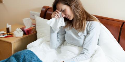 Why Sinus Issues Are Worse in Winter, Beatrice, Nebraska