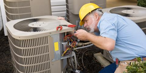 3 Noises Your A/C Might Make, Grand Rapids, Wisconsin