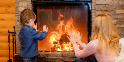 3 Safety Tips for Fireplace Owners, Wisconsin Rapids, Wisconsin