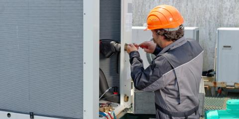 3 Ways to Reduce Strain on Your Air Conditioning System this Summer, Auburn, Washington