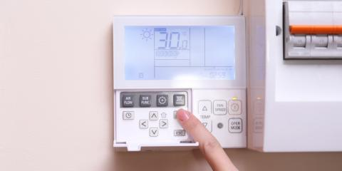 Why You Need to Replace Your Thermostat Batteries Today, Moodus, Connecticut