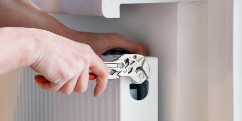 4 Signs It's Time for a Tuneup for Your Heating Oil System, Middletown, Connecticut