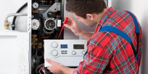 Time for Heating Repair? Common Clues From Your HVAC System, Pelion, South Carolina