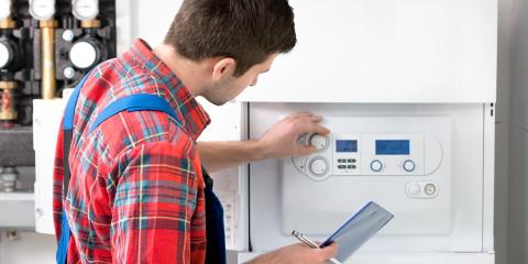 Why You Should Hire a Local Heating Service, Olive Branch, Mississippi