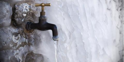 5 Ways to Prevent Frozen Pipes , Fairbanks North Star, Alaska