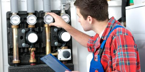 5 Questions to Ask When Upgrading Your Heating System, Wilton, Connecticut