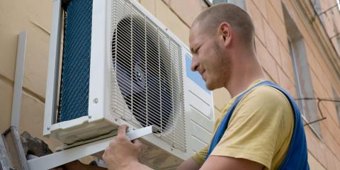 5 Signs Your HVAC System Isn't Right for Your Home, Akron, Ohio