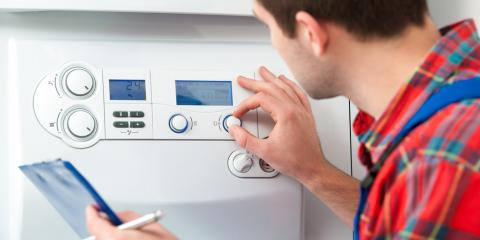 3 Reasons to Upgrade Your Heating System, Providence, Rhode Island