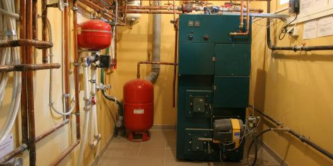 A Guide to Choosing Between a Gas or Electric Furnace, McConnells, South Carolina
