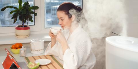 3 Tips for Using a Humidifier This Winter, West Columbia-Cayce, South Carolina