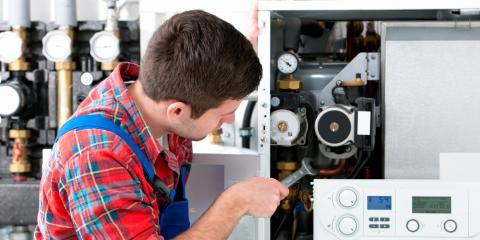 3 Benefits of Regular Heating Inspections & Preventative Maintenance, Yorktown Heights, New York