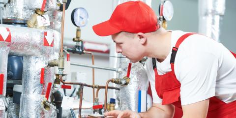 How Frequently Should I Have My Heating System Checked?, Algood, Tennessee