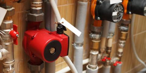 How to Extend the Life of your Heating System, Columbia Falls, Montana