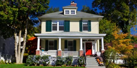 Heating Repair Pros Offer 3 Tips to Keep a House Warm in the Fall, Wisconsin Rapids, Wisconsin
