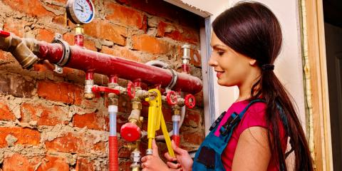 Winterizing 101: Preparing Your Home's Heating & Plumbing Systems, Wisconsin Rapids, Wisconsin