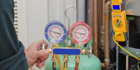 3 Reasons You Should Hire a Heating Contractor for HVAC Services, Springfield, Pennsylvania
