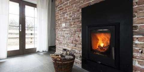 3 Signs Your Gas Fireplace Needs to be Repaired, Anchorage, Alaska