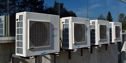 How Cooling & Heating Maintenance Can Boost Indoor Air Quality, Waynesboro, Virginia