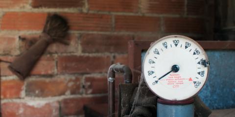 Home Heating Oil vs. Kerosene: What's the Difference?, Greece, New York