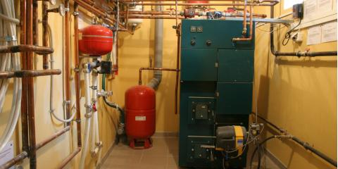 3 Signs It's Time to Replace Your Heating Oil Tank , West Haven, Connecticut