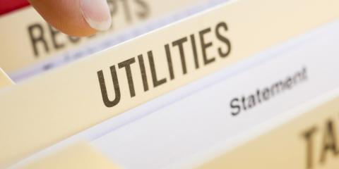 Breaking Down Your Annual Utilities Bill, Wilton, Connecticut