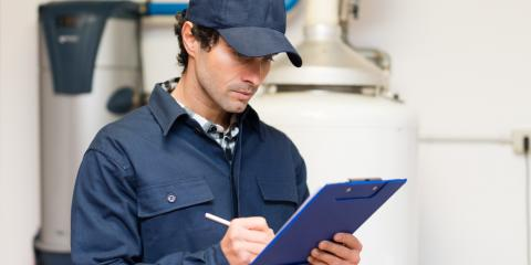 4 Reasons to Have a Home Heating Repair Expert Inspect Your System, Netcong, New Jersey