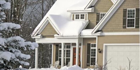 Home Heating Repair Gurus Share 5 Winter Prep Tips, Lincoln, Alabama