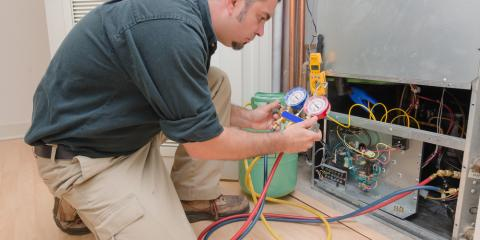 3 Signs It's Time For A New Heating and Air Unit, Andalusia, Alabama