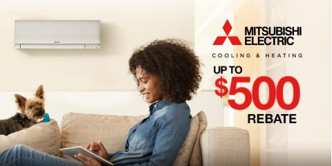 Save Up to $500 on a Heating & Cooling Upgrade This Fall, Stamford, Connecticut