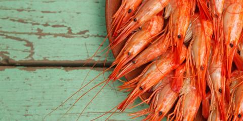 Enjoy These 3 Benefits of Seafood, Honolulu, Hawaii