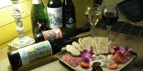 What Is the Difference Between Organic & Regular Wine? , Honolulu, Hawaii