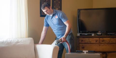 3 Reasons You Should Hire a Professional Upholstery Cleaner, West Lake Hills, Texas