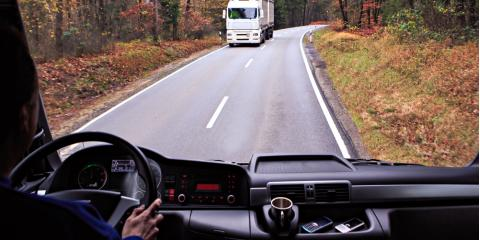 How to Read the Dashboard on Your Heavy-Duty Truck, Delhi, Ohio