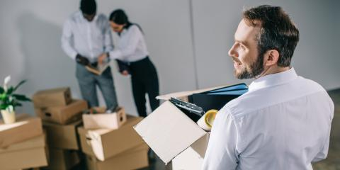 5 Steps to a Successful Office Move , Anchorage, Alaska
